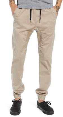 Zanerobe Sureshot Slim Fit Lightweight Jogger Pants