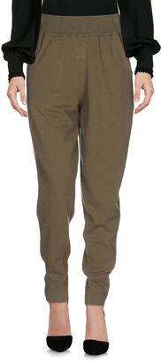 JUCCA Casual pants $169 thestylecure.com