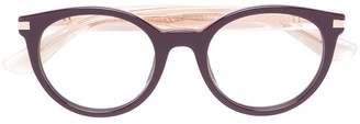 Tommy Hilfiger round glasses