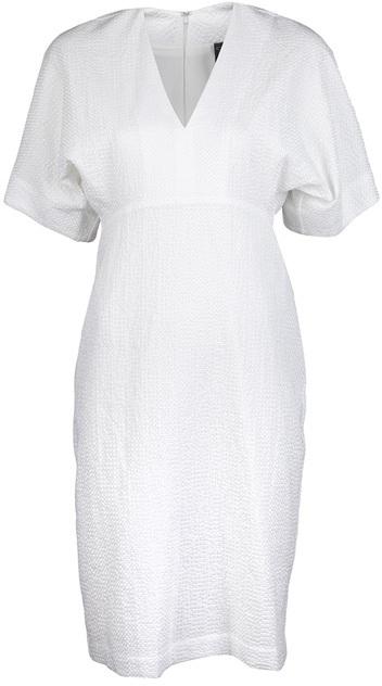 Zero Maria Cornejo Neri Dress