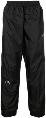 A-Cold-Wall* logo track trousers