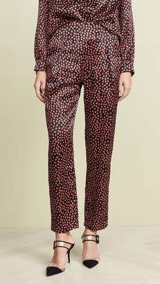 L'Agence Abrienne Relaxed Pants