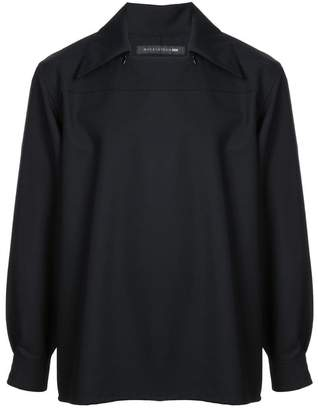 MACKINTOSH 0003 overshirt jacket
