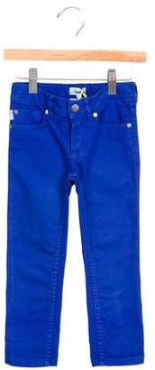 Paul Smith Girls' Straight-Leg Mid-Rise Jeans w/ Tags