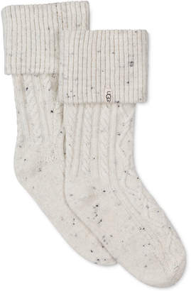 UGG Women Short Sienna Rain Boot Socks