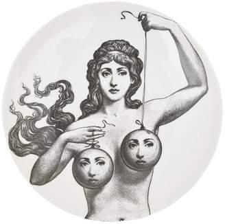 Fornasetti Wall Plate No. 182