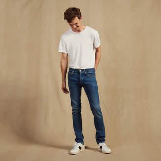 Sandro Washed Jeans - Narrow Cut