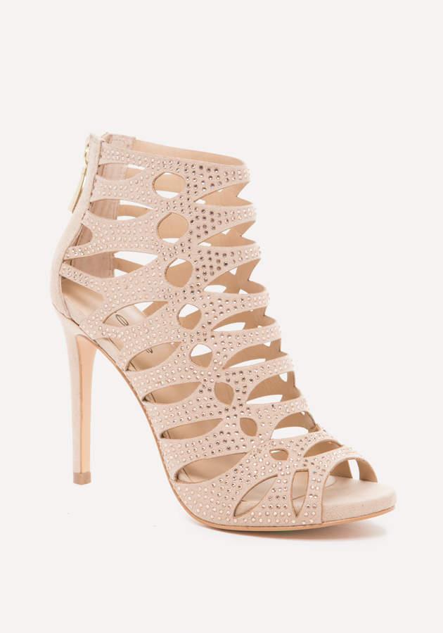 Natashaa Studded Sandals