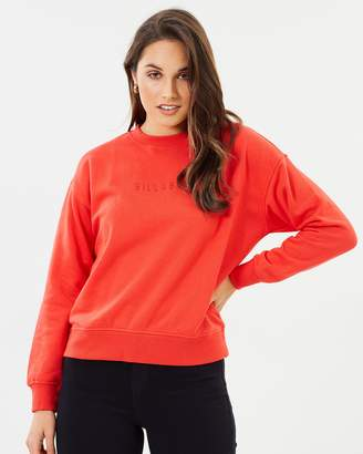 Billabong Vital Crew Sweatshirt