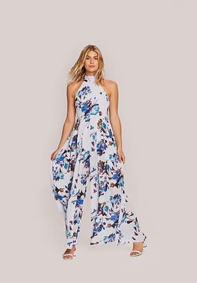 Fame & Partners The Jessica Jumpsuit Dress