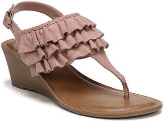 Fergalicious Swindle Wedge Sandal - Women's