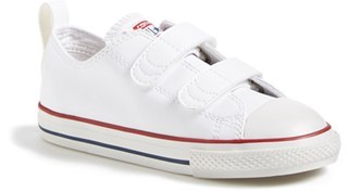 Infant Converse Chuck Taylor All Star '2V' Sneaker $39.95 thestylecure.com