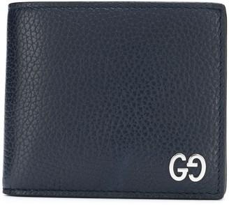 Gucci billfold wallet