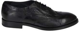 Raparo Classic Oxford Shoes