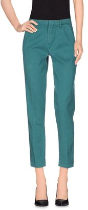 CYCLE Casual pants $163 thestylecure.com