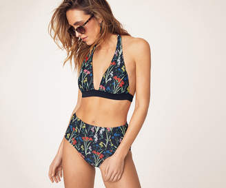 Oasis FLORA HIGH BIKINI BOTTOMS