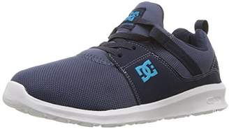 DC Boys' Heathrow Skate Shoe