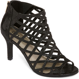 A.N.A a.n.a Caroline High Heel Sandals $44.99 thestylecure.com