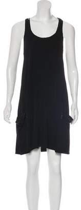 Iisli Racerback Mini Dress