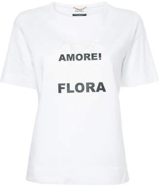 Muveil Amore! Flora T-shirt