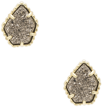 Kendra Scott Tessa Earring $65 thestylecure.com