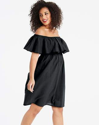 Simply Yours Bardot Dress
