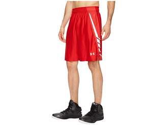 Under Armour UA Team 9 Shorts Men's Shorts