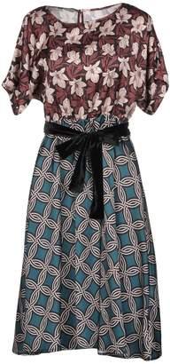 Dixie Knee-length dresses