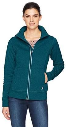 Carhartt Women's Force Extremes Zip Front Sweatshirt