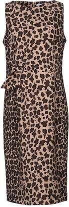 P.A.R.O.S.H. Knee-length dresses - Item 34948508FJ