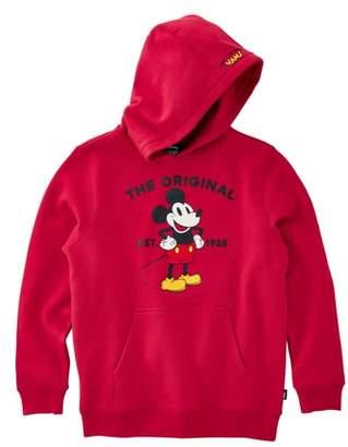 Vans x Disney Mickey's 90th Anniversary Classic Hoodie