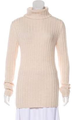 Haute Hippie Merino Wool Knit Sweater
