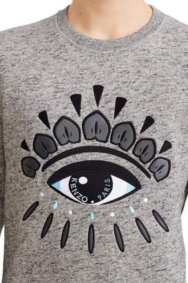 Icons Kenzo Eye Molleton Sweatshirt