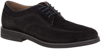Hush Puppies Mens Bracco MT Oxford Lace-up Shoes