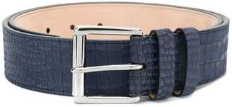 Jimmy Choo Archer belt
