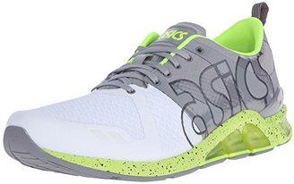 ASICS GEL-Lyte One Eighty Retro Running Shoe $40.99 thestylecure.com