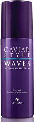 Alterna R) Caviar Style Waves Texture Sea Salt Spray