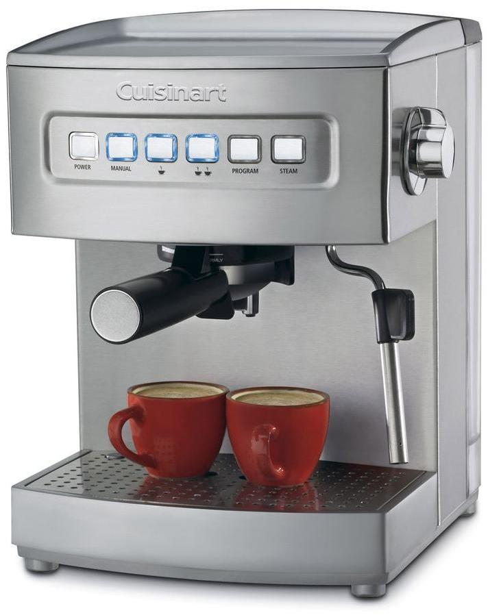 Cuisinart Programmable 2 qt. Espresso Maker
