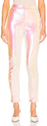 Balmain Sequin Leggings