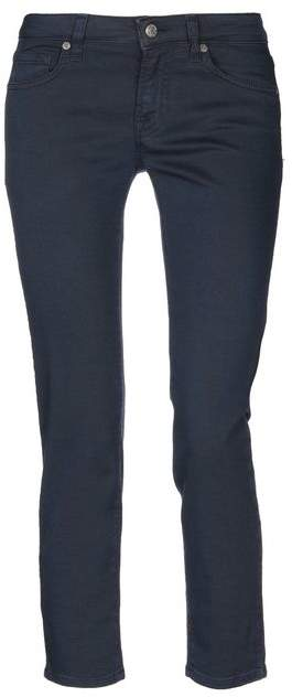 ROŸ ROGER'S 3/4-length trousers