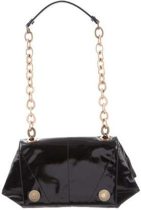 Lanvin Glazed Leather Bag