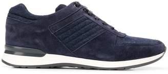 Corneliani lace-up sneakers