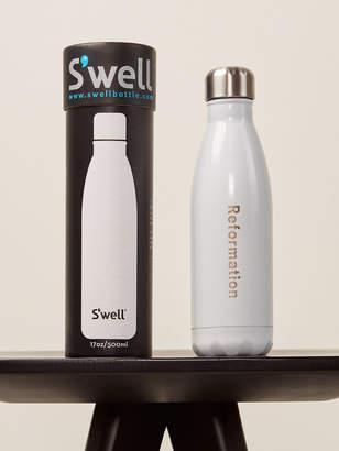 Reformation Swell Custom Bottle