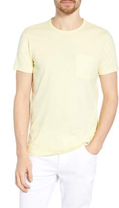 Bonobos Supersoft Slim Fit Solid Pocket T-Shirt