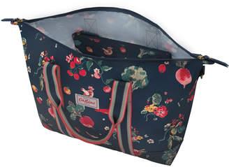 Cath Kidston Garden Veg Foldaway Overnight Bag