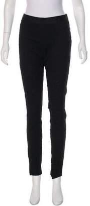 Nina Ricci Lace Skinny Pants