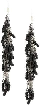 Marc Le Bihan multiple chain earrings