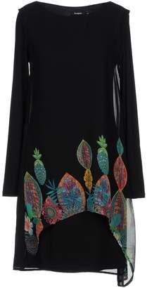 Desigual Short dresses - Item 34834770GM