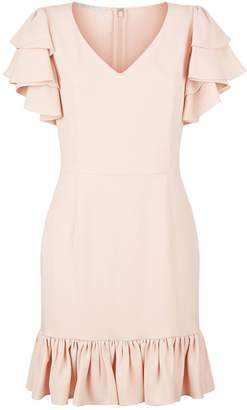 Stella McCartney Miranda Ruffle Dress