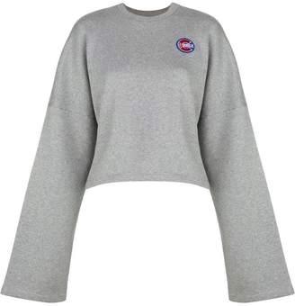 Être Cécile loose fitted sweatshirt